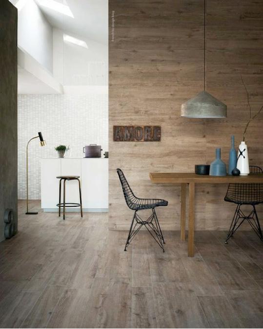 Wood interiors-5