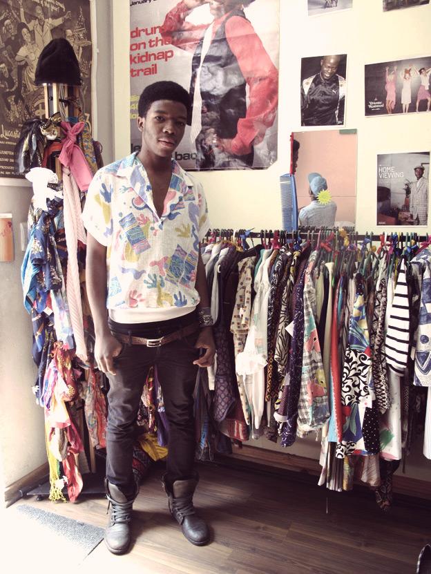 Johannesburg Street Fashion Archives Lucky Ponylucky Pony