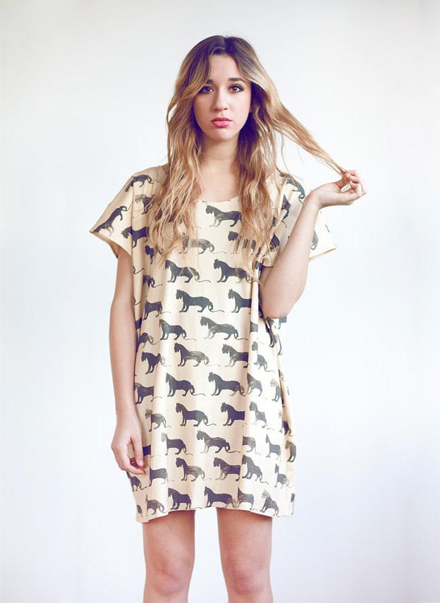 panther-dress