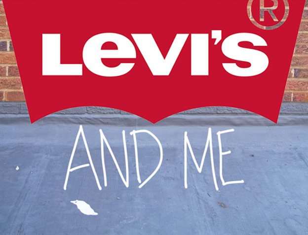 Levis-and-me