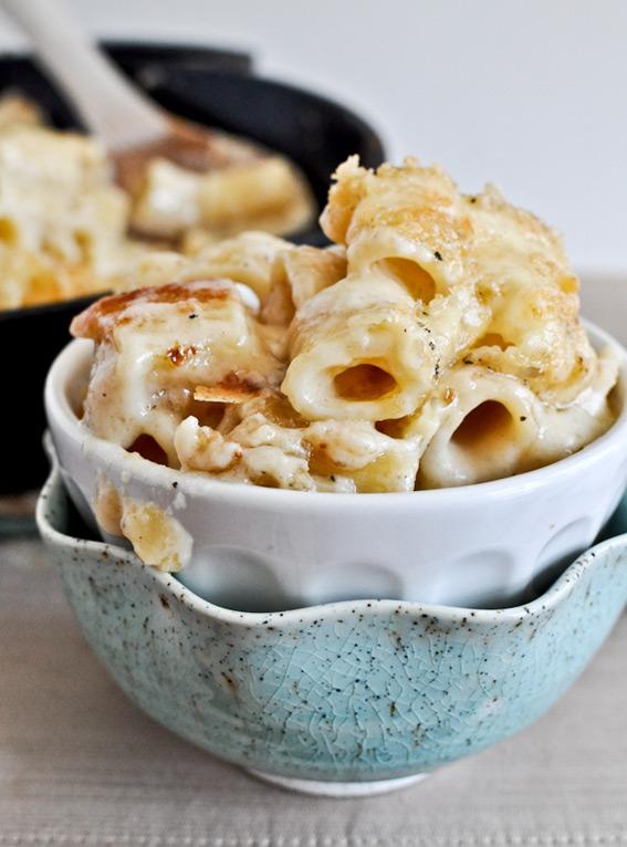 cheese-pasta