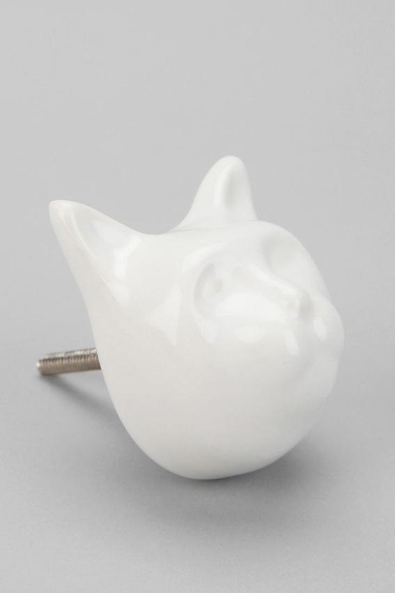 cat-knob