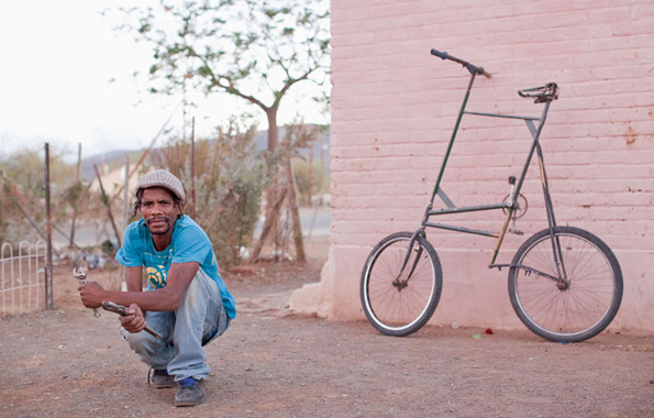 Bicycle Portraits by Stan Engelbrecht and Nic Grobler-4