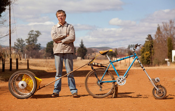 bicycle Portraits by Stan Engelbrecht and Nic Grobler-6