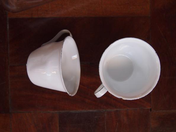 tin-cups