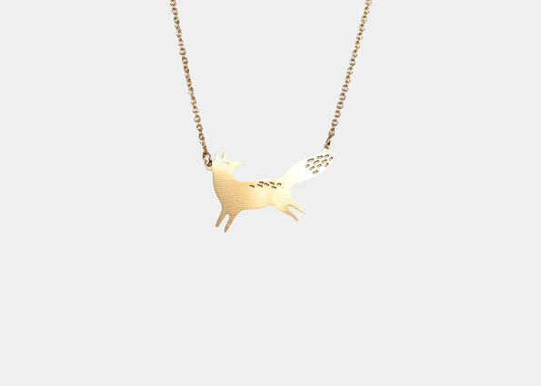 wolf-necklace