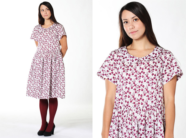 Clement-Dress