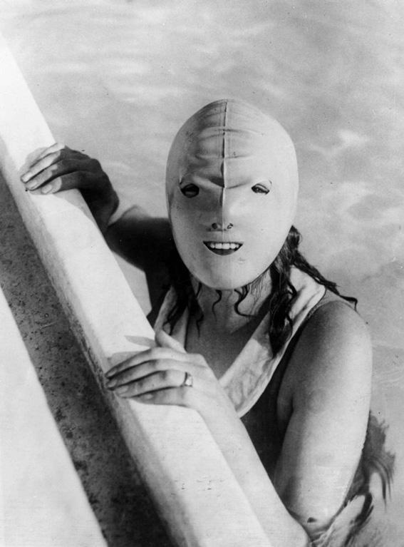 Swimming-Mask