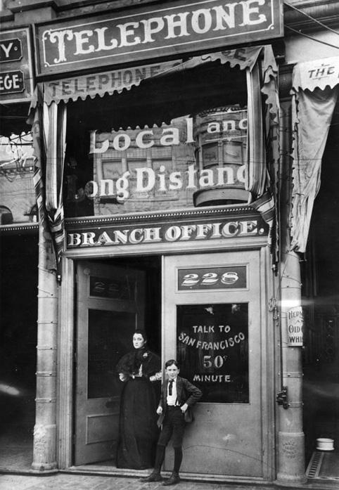 telephone-office