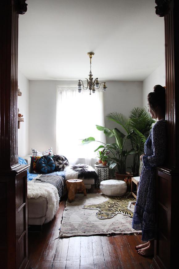Bohemiam-living-room