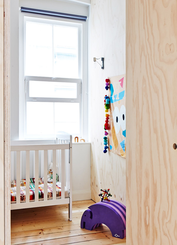 HoneyHome-nursery