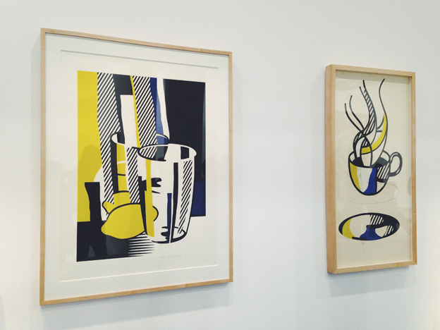 Roy Lichtenstein-10