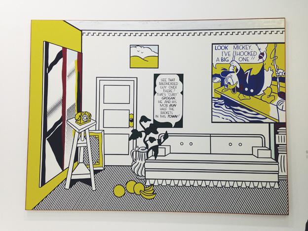 Roy Lichtenstein-13