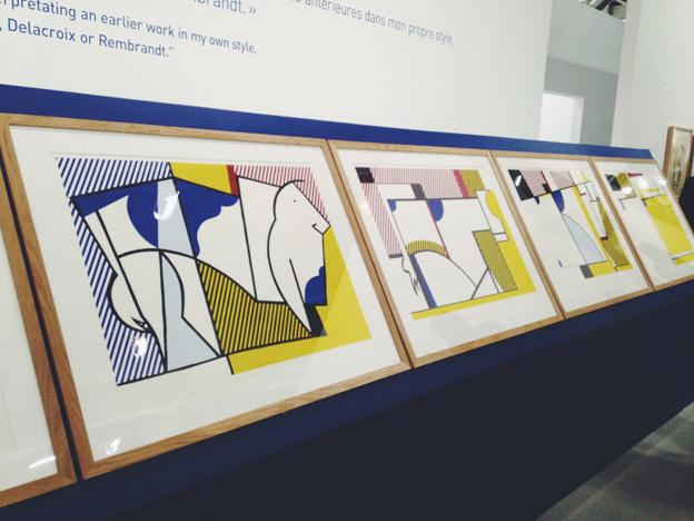 Roy Lichtenstein-16