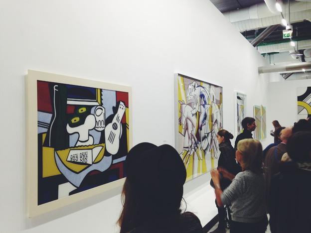 Roy Lichtenstein-18