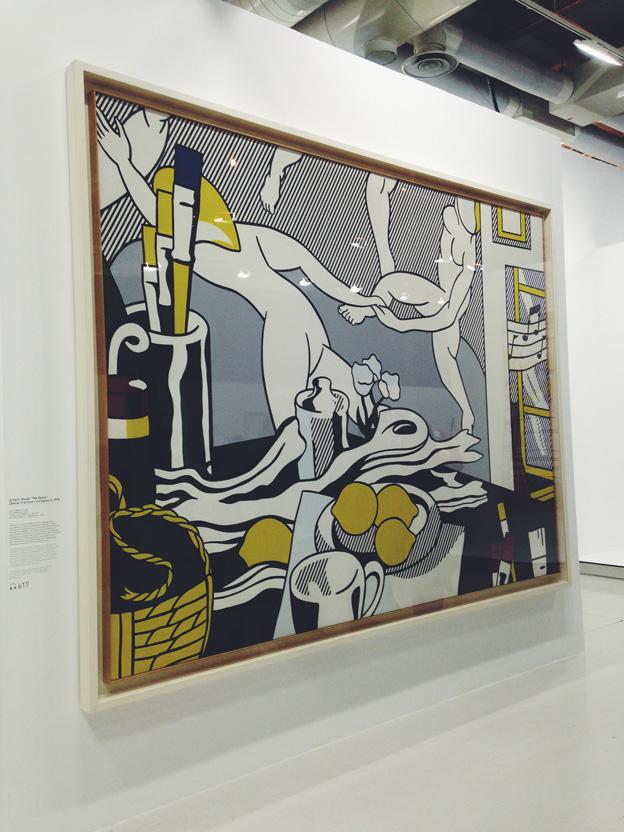 Roy Lichtenstein-19
