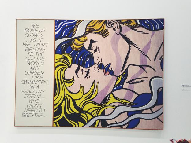 Roy Lichtenstein-26
