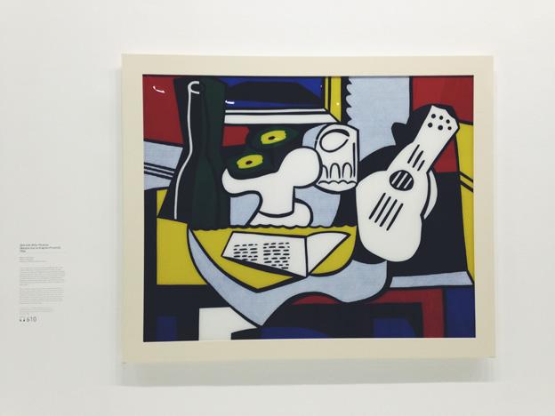 Roy Lichtenstein-3