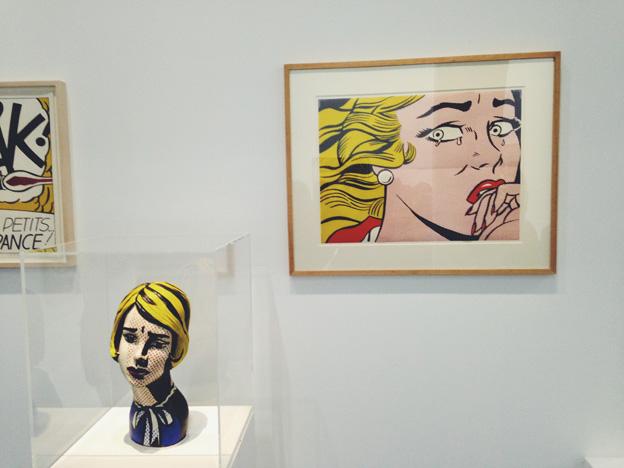Roy Lichtenstein-32