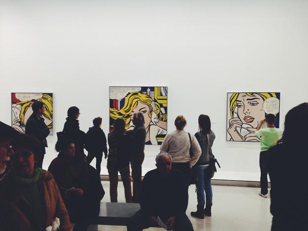 Roy Lichtenstein-34
