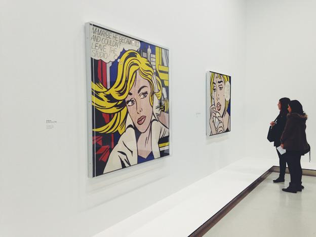 Roy Lichtenstein-35