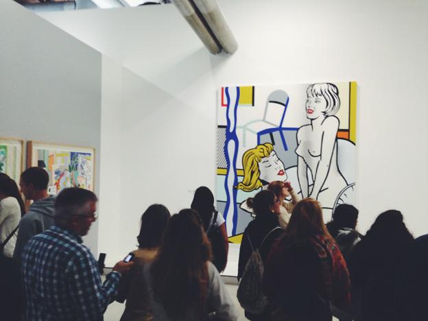 Roy Lichtenstein-6