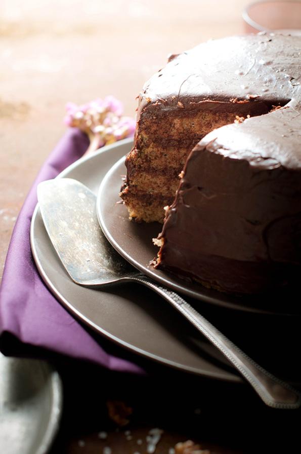 Salted-Chocolate-Cake
