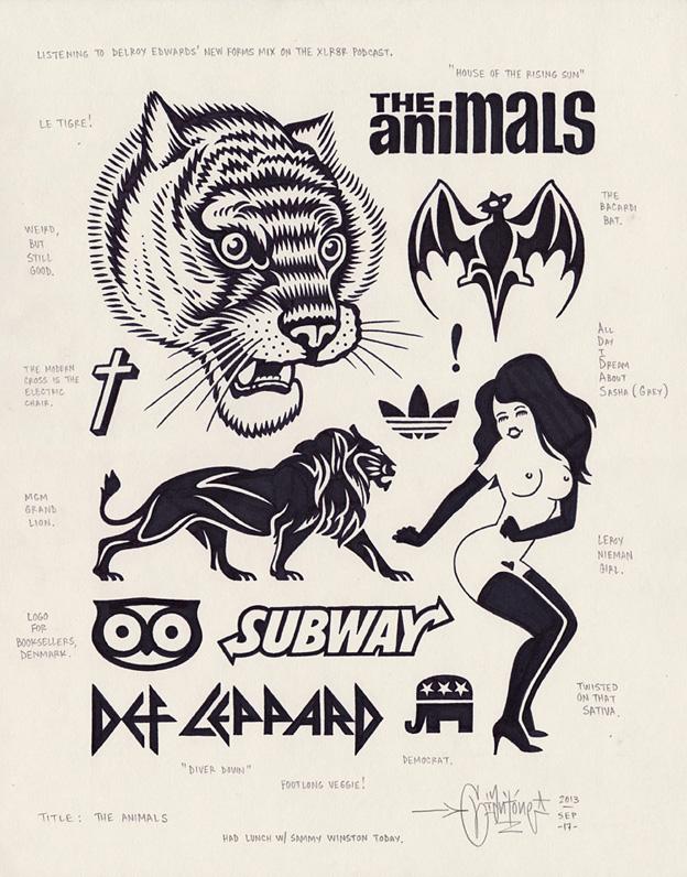 the_animals
