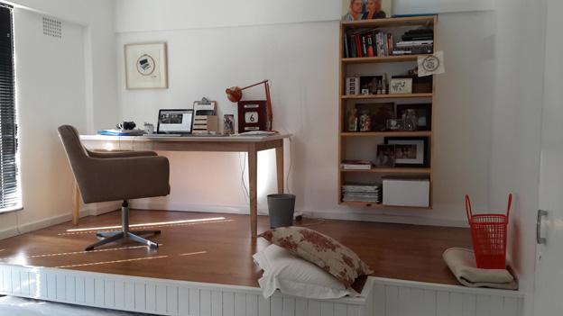 D.I.Y. Guest room/ study -55