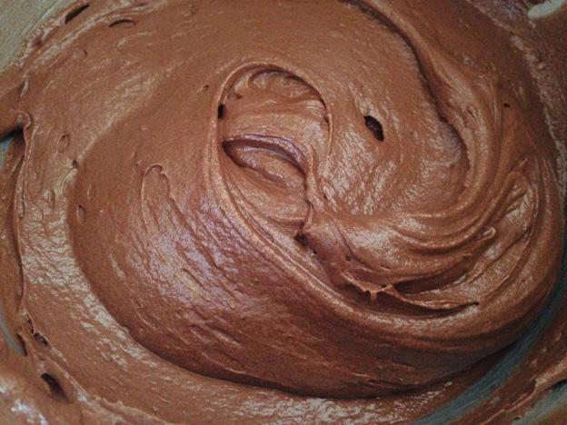 chocolate cupcake-7