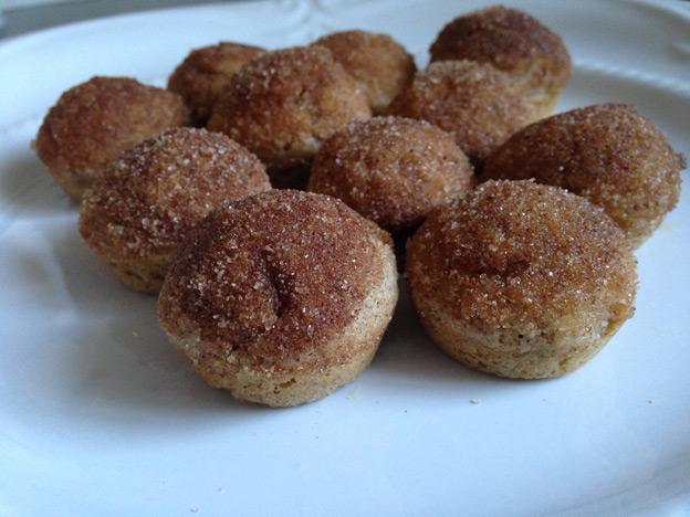 mini donuts-7
