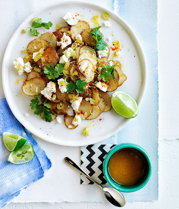 warm-golden-potato-salad