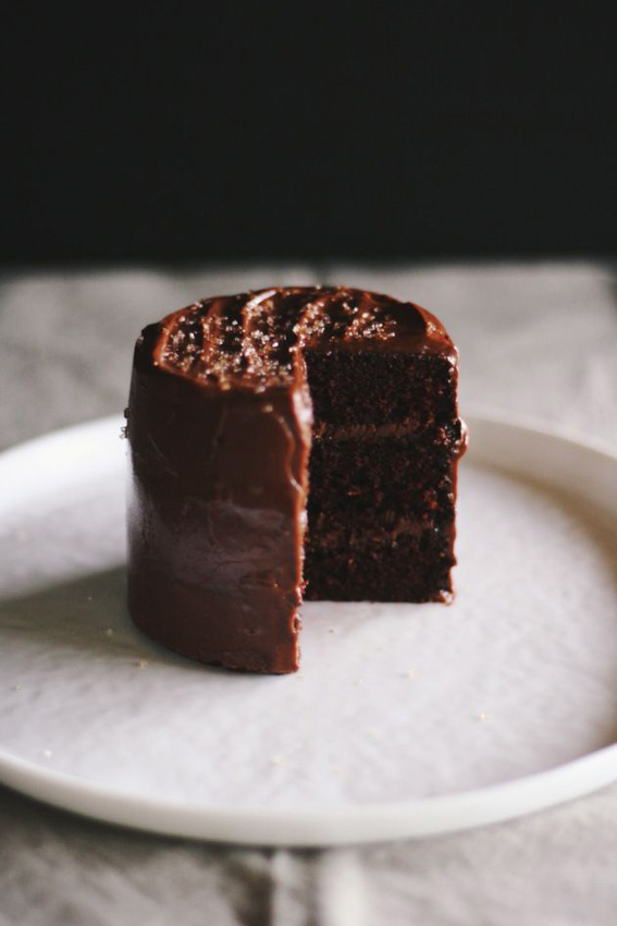 mini-chocolate-cake