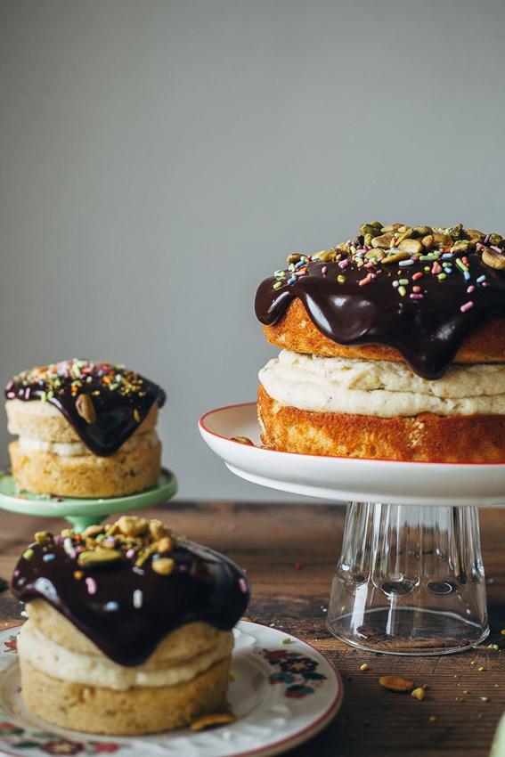 pistachio-cream-cake