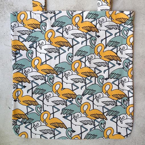 TB32-Flamingos-Yellow-Blue
