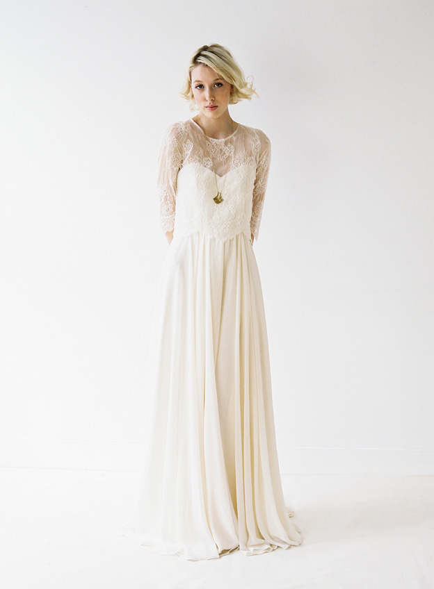 Truvelle Bridal Dresses 2015 Collection Lucky Ponylucky Pony