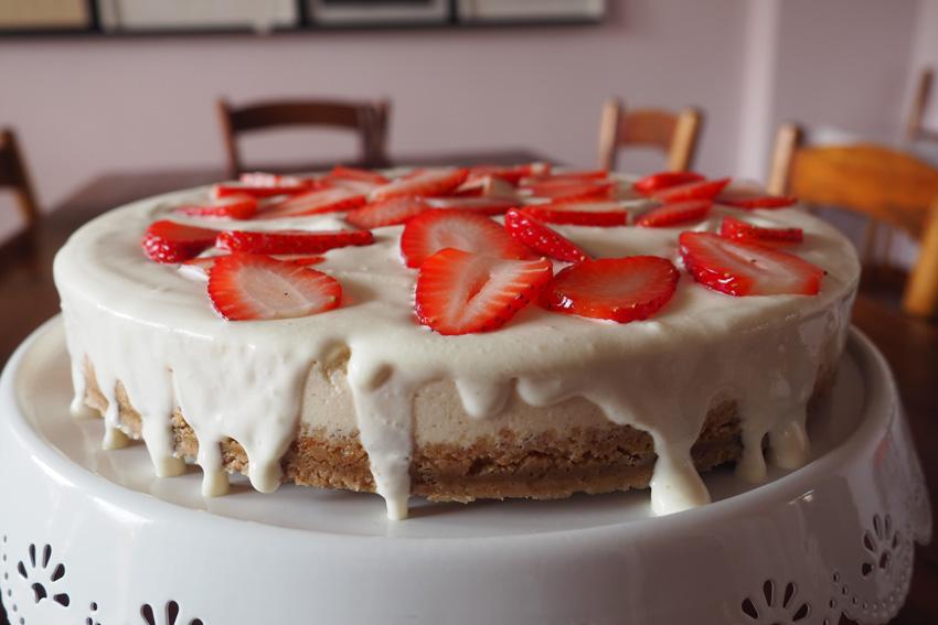 strawberry cheesecake-1