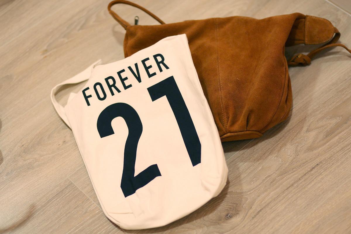 FOREVER 21 SANDTON
