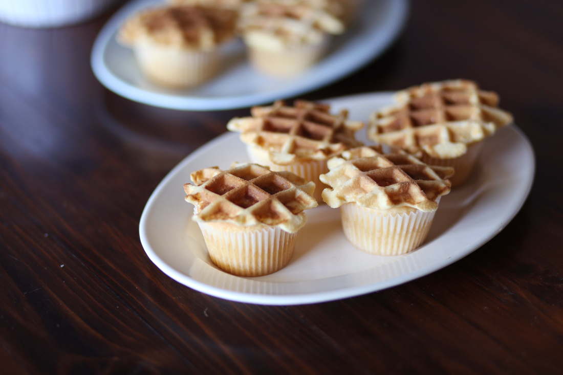 waffle cupcakes-1