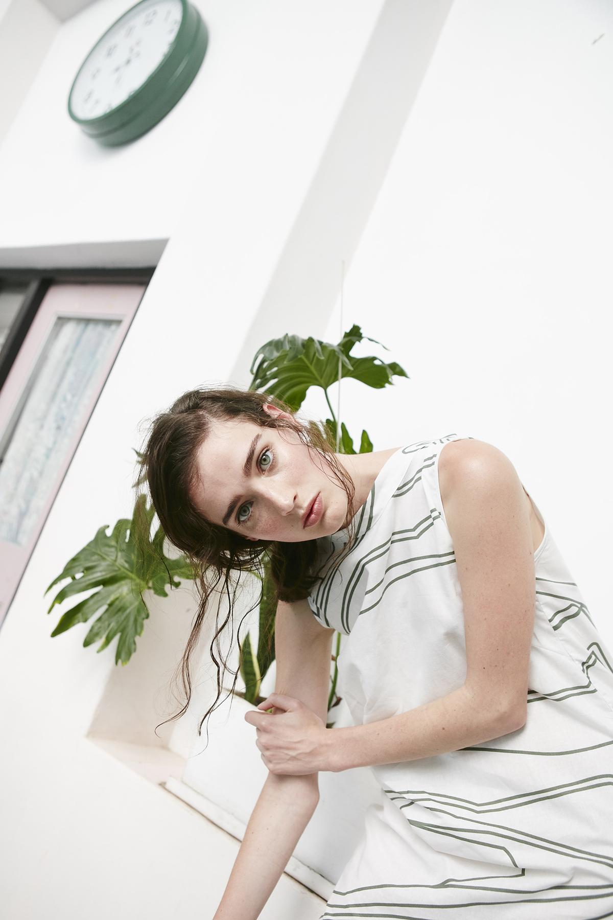 Margot Molyneux - Colour Field S/S16 - 5
