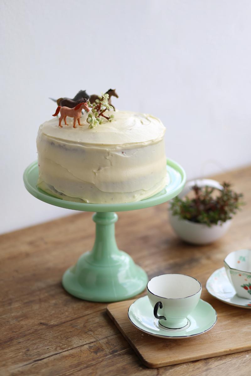 butter pecan nut cake-8
