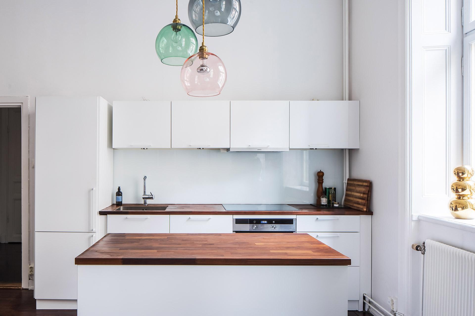 Norrmalm-kitchen