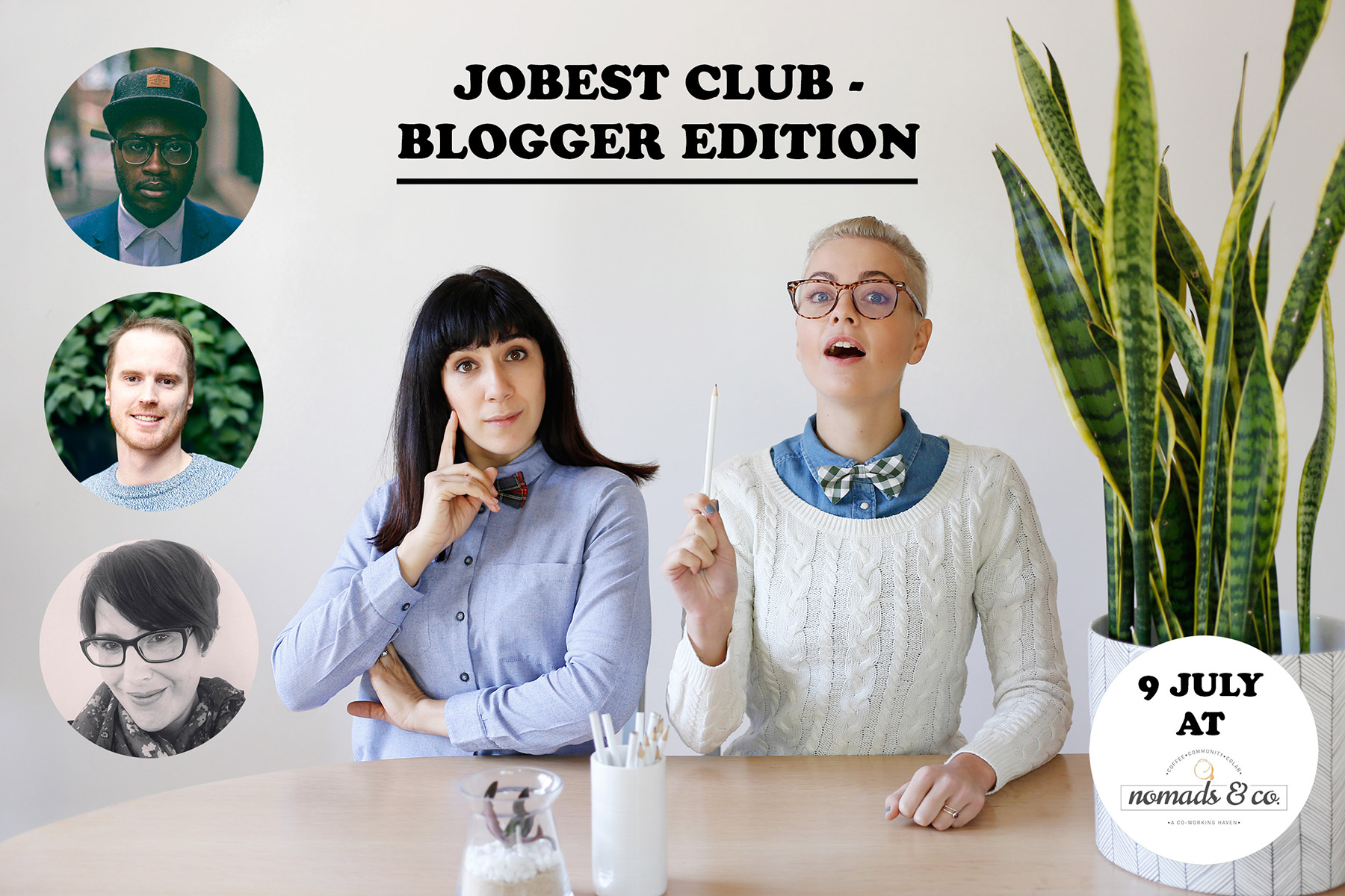 Jobest Club -  Bloggers Edition-1