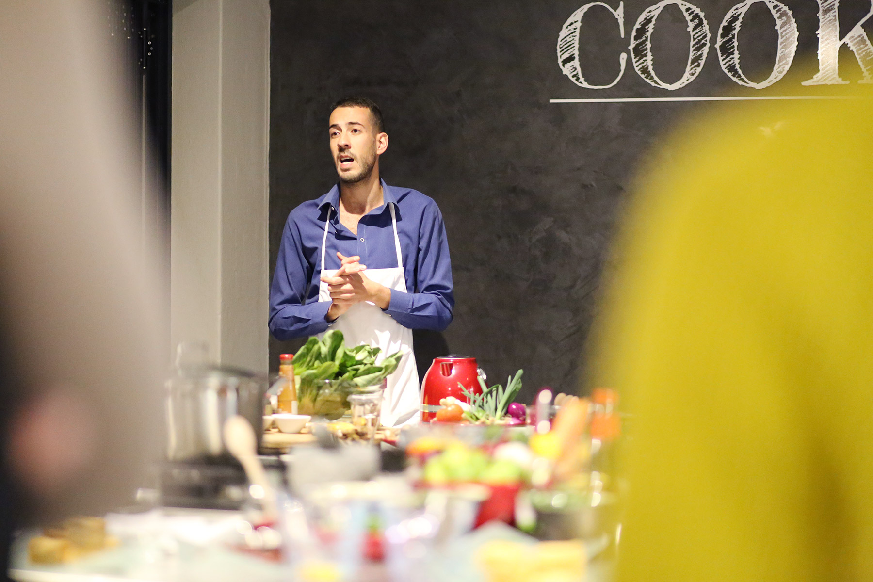 The Cookery by the secret Jozi Chef-5