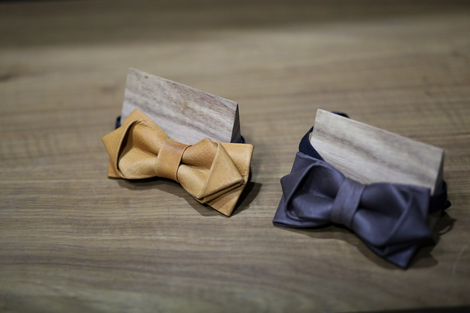 leather-bowties