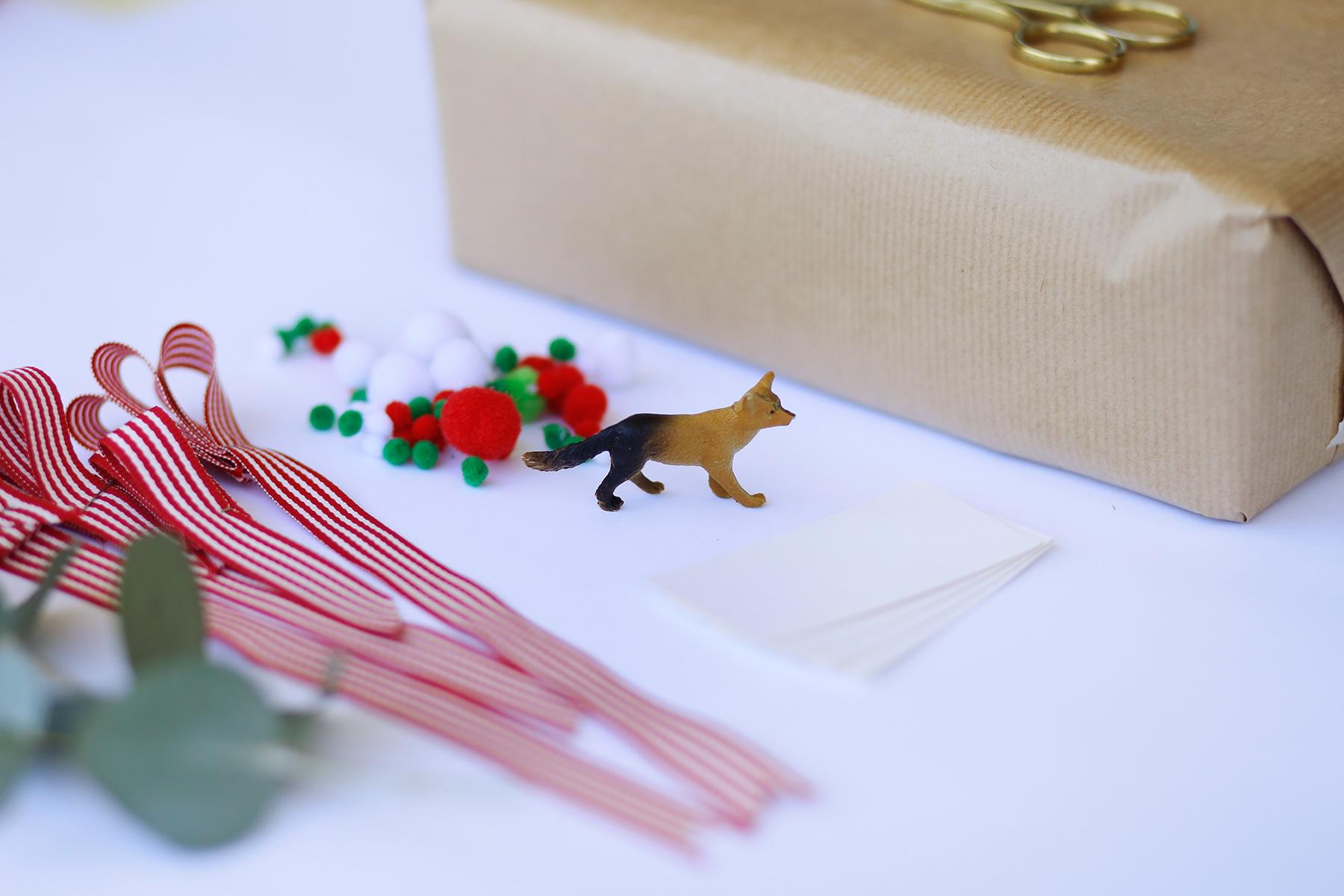 DIY Festive Season wrapping-10