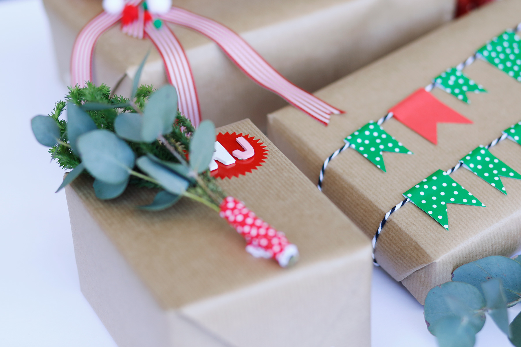 DIY Festive Season wrapping-15