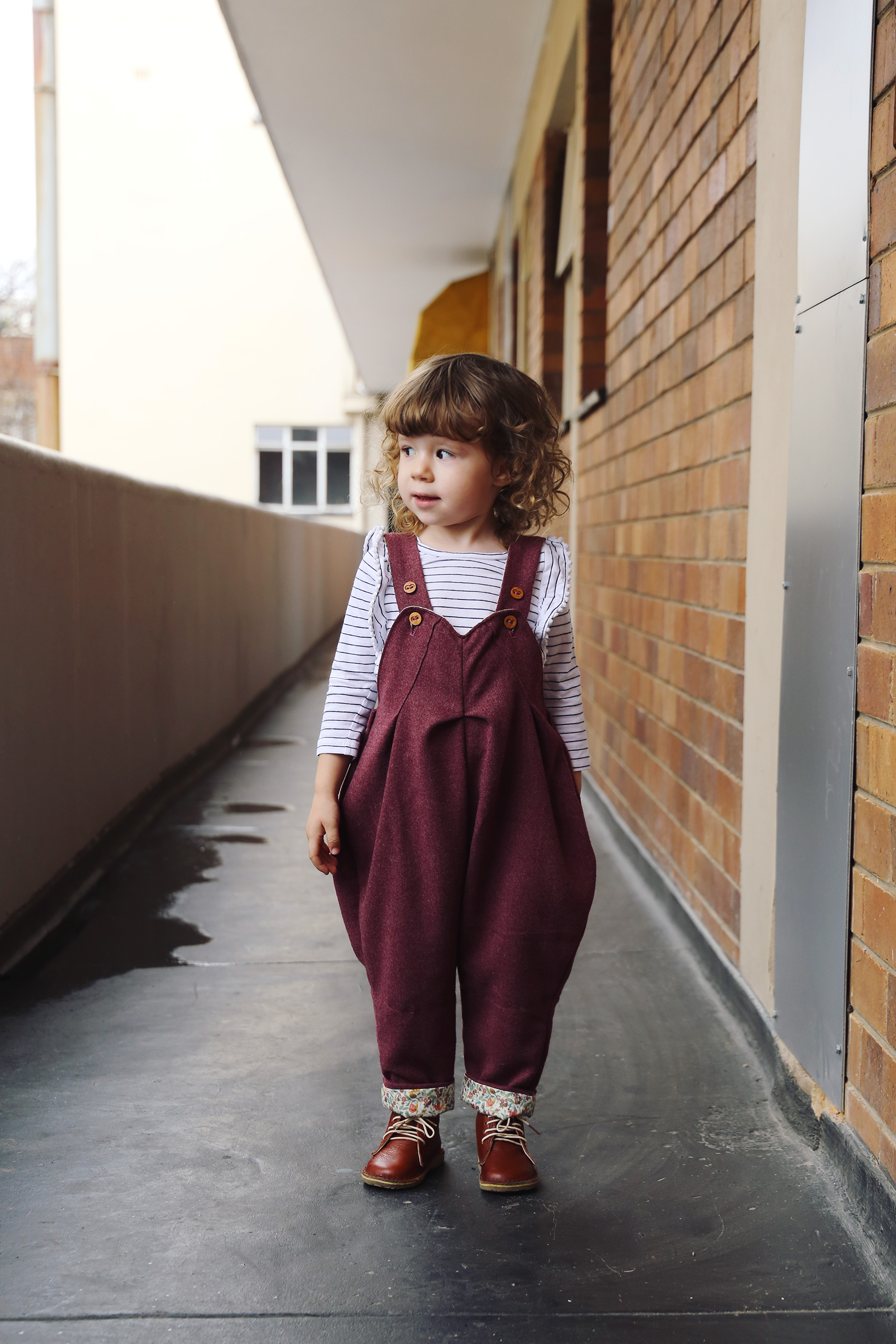 Tiny Humans Clothing-6