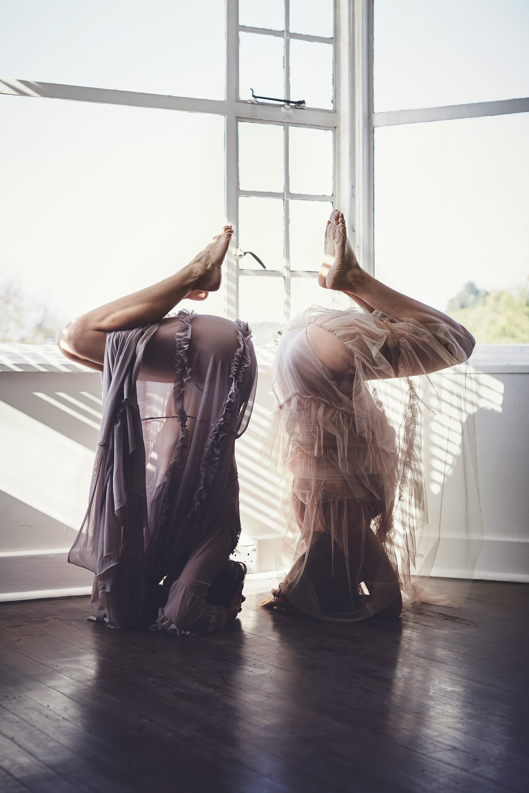 Living Yoga-16