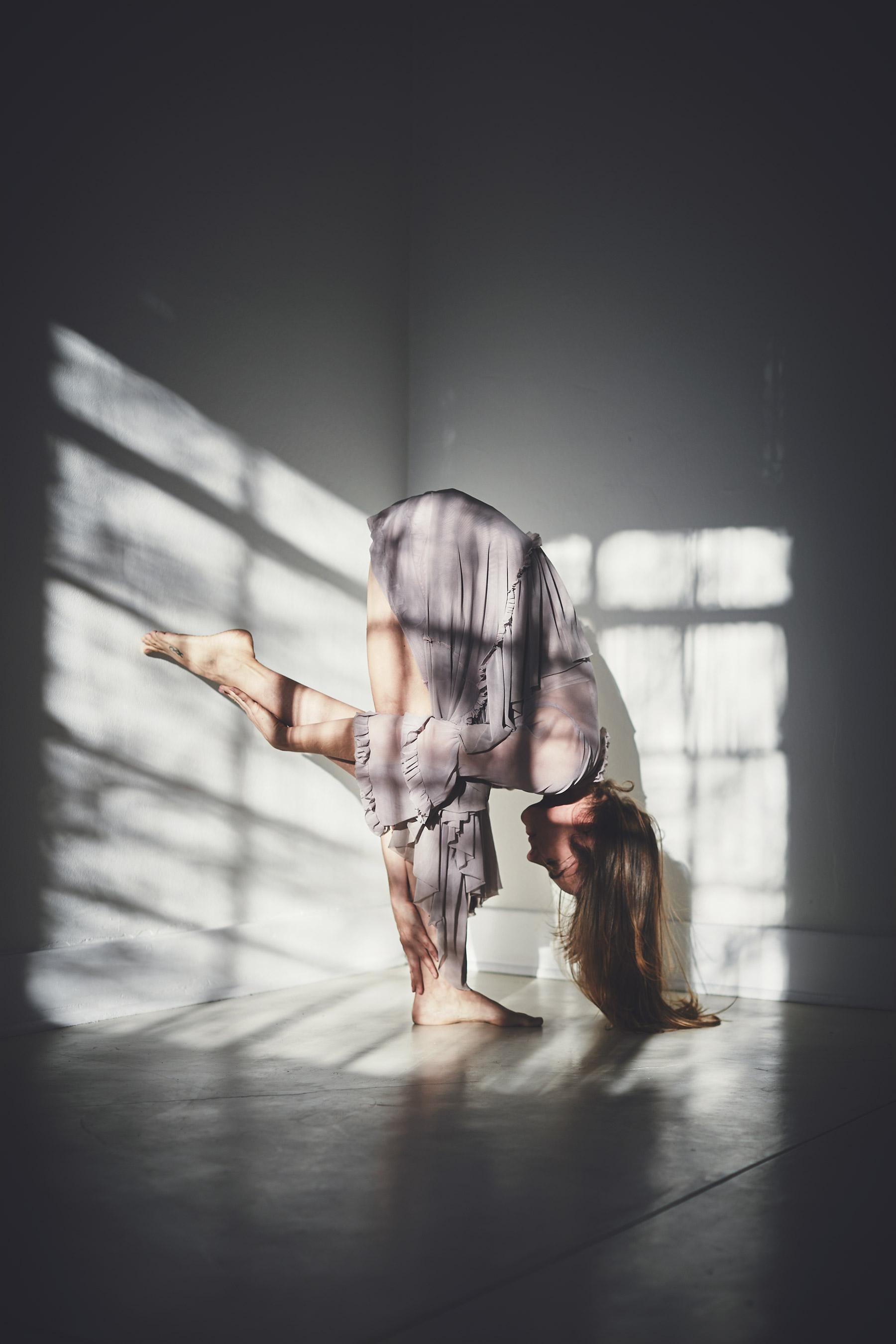 Living Yoga-19